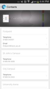 Mobile app #5