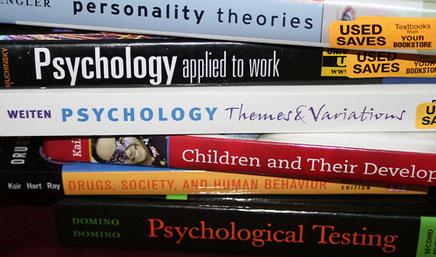 psychology-textbooks