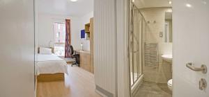 Accommodation 1 - Panorama - Cropped