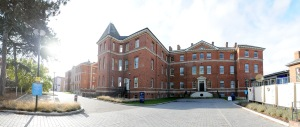University of Worcester (10)