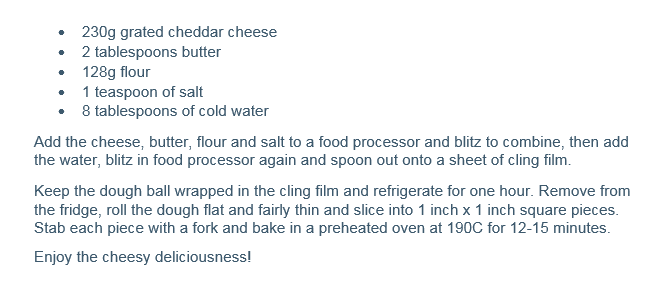 cheese-nibbles-recipe