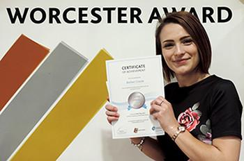 worcester-award