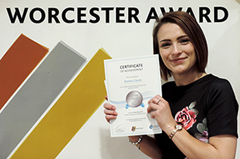 worcester-award
