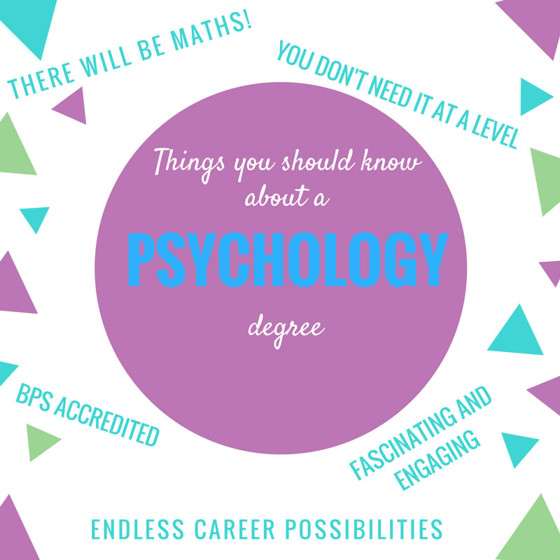 Degree In Psychology >> 6 Things You Should Know About Studying A Psychology Degree
